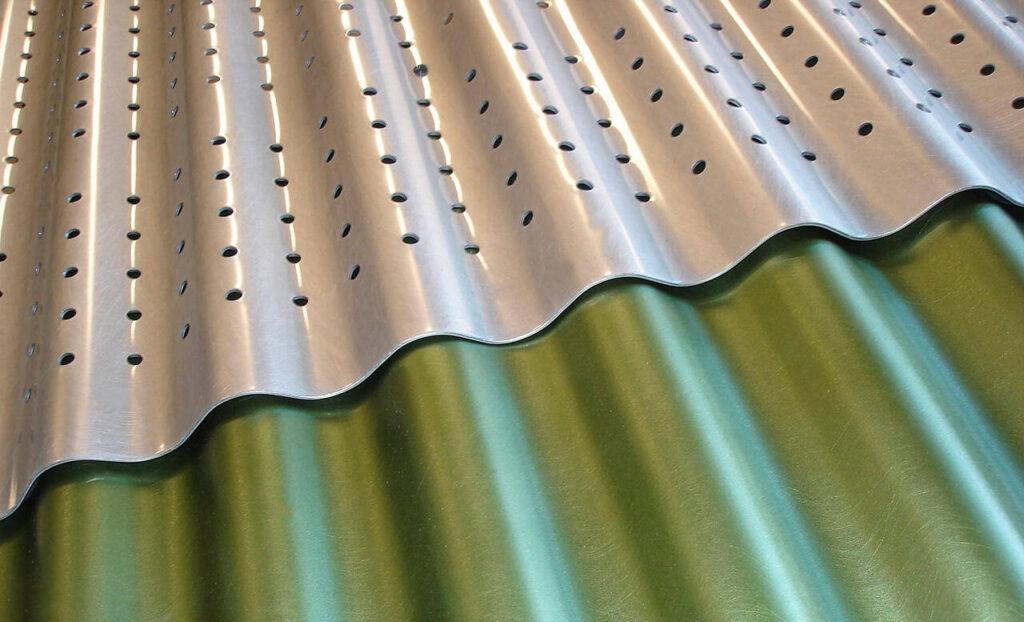 Corrugated Metal Roof-Coral Springs Metal Roofing Elite Contracting Group
